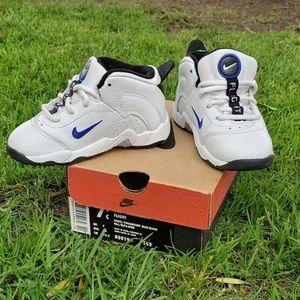 Nike Baby Jamgasmic Flight Sneakers